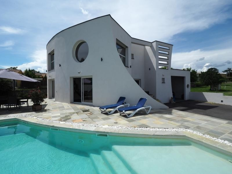 Venta de prestigio  casa Ales 499000€ - Fotografía 15