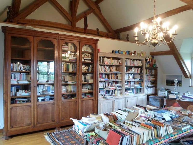 Vente de prestige maison / villa Marcilly en gault 596075€ - Photo 9