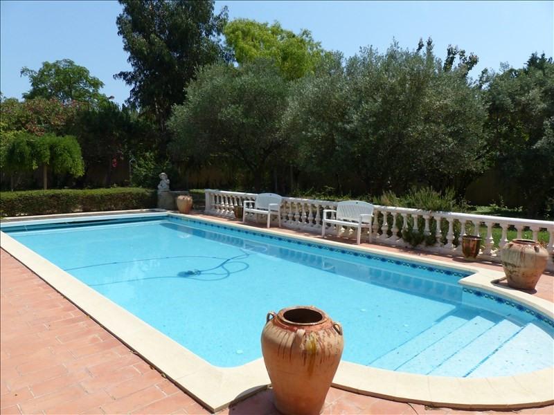 Vente maison / villa Fleury 399000€ - Photo 2