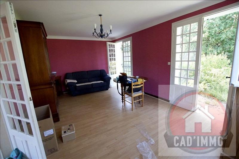 Sale house / villa Lembras 140000€ - Picture 4