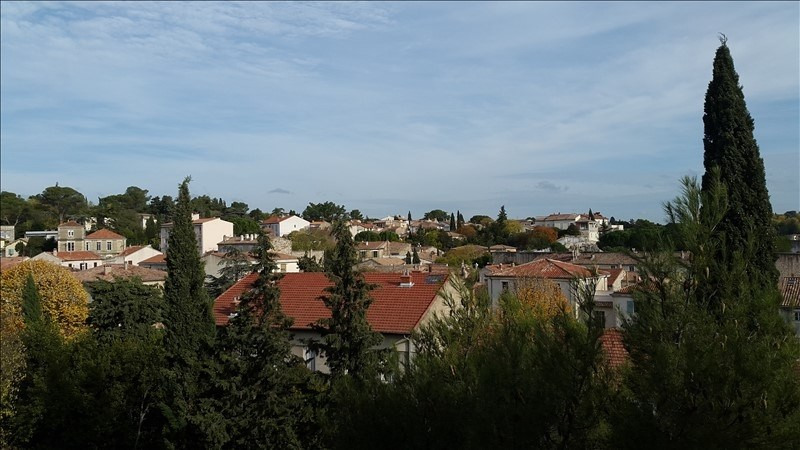 Vente appartement Nimes 213 000€ - Photo 1