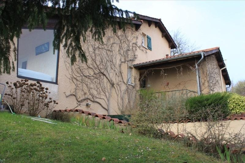 Sale house / villa Jardin 468 000€ - Picture 9