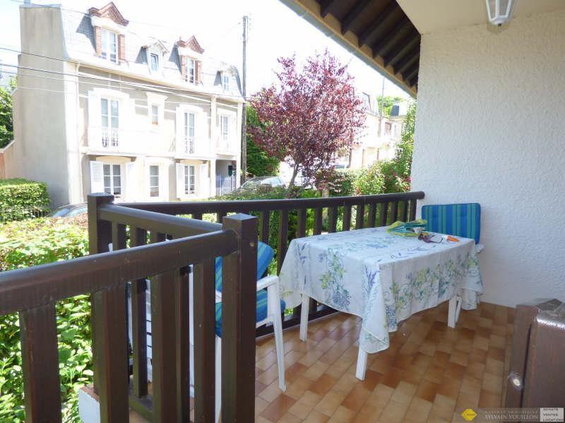 Revenda apartamento Villers sur mer 139000€ - Fotografia 2