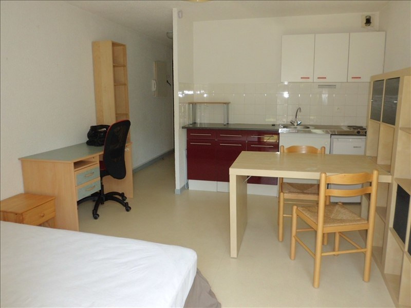 Location appartement Chambery 437€ CC - Photo 10