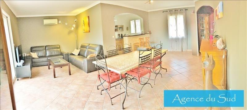 Vente maison / villa Aubagne 435000€ - Photo 6