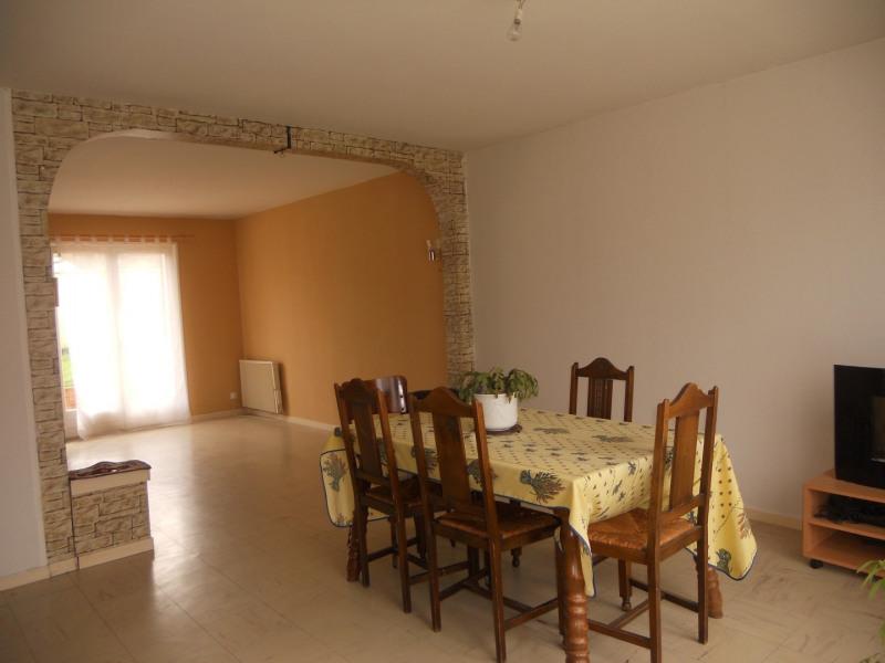 Sale house / villa Falaise 129000€ - Picture 2