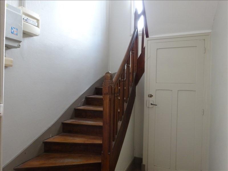 Vente appartement Dijon 92500€ - Photo 4
