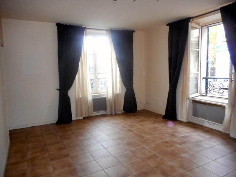 Vente appartement Chennevières-sur-marne 120000€ - Photo 1