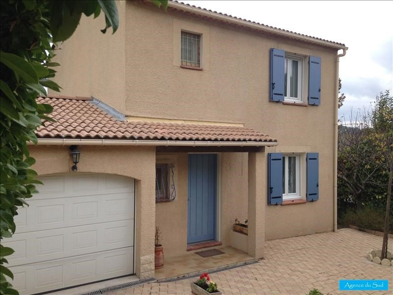 Vente maison / villa Peypin 336 000€ - Photo 1