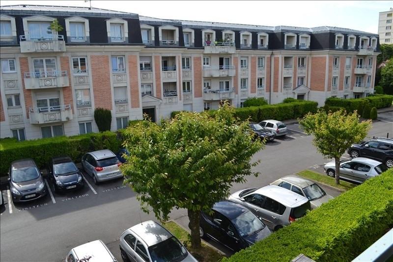 Vente appartement Thiais 320000€ - Photo 1