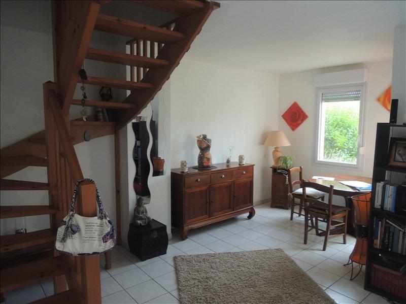 Vente maison / villa Poitiers 161000€ - Photo 3
