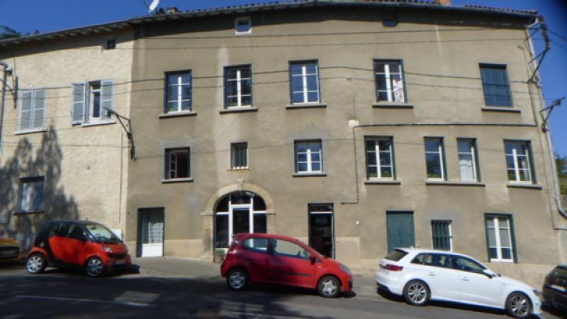 Alquiler  apartamento Sainte foy les lyon 886€ CC - Fotografía 3