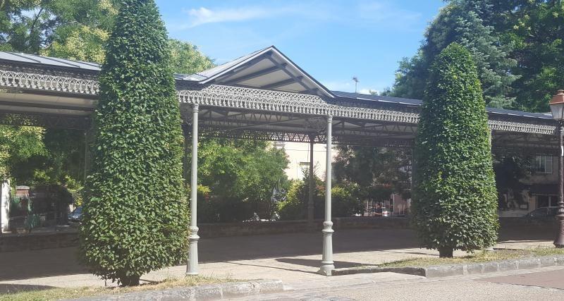Location appartement Villennes sur seine 450€ CC - Photo 1