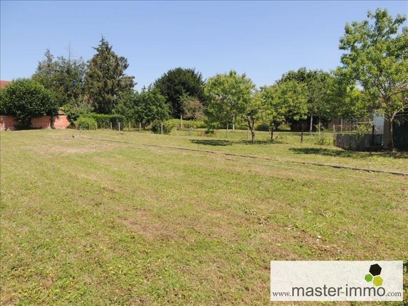 Vente maison / villa Marolles les braults 75000€ - Photo 7