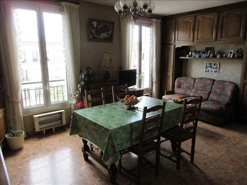 Vente appartement Charenton le pont 305000€ - Photo 3