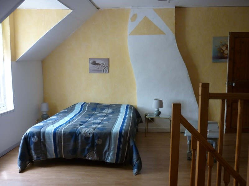 Vente maison / villa Tourouvre 64000€ - Photo 10