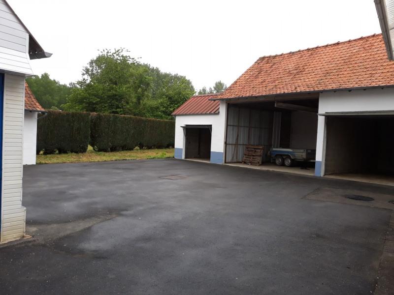 Sale house / villa Prox fruges 146750€ - Picture 7