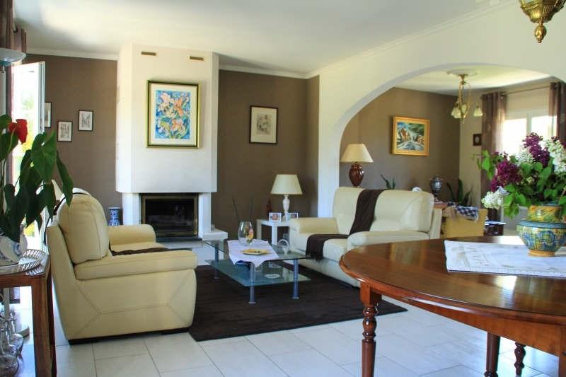 Sale house / villa Meusnes 210940€ - Picture 3