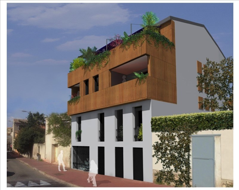 Sale apartment Montpellier 239500€ - Picture 1