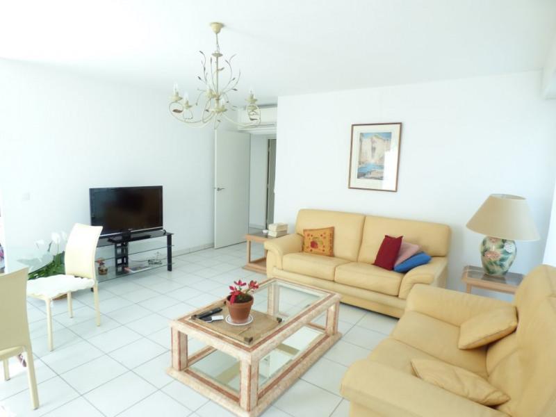 Sale apartment Marseille 5ème 275000€ - Picture 2