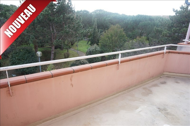 Vente appartement Toulouse 137000€ - Photo 1