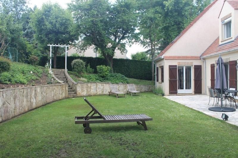 Verkoop  huis Orgeval 675000€ - Foto 12