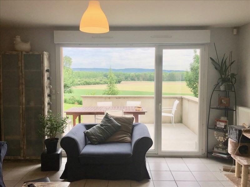 Sale apartment L'isle d'abeau 242000€ - Picture 2