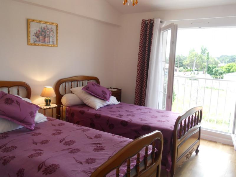 Vacation rental house / villa Saint-palais-sur-mer 438€ - Picture 15