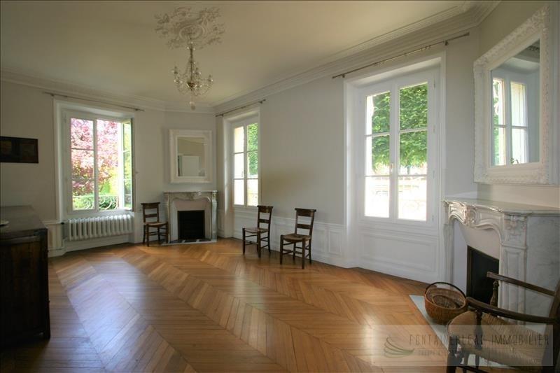 Sale house / villa Fontainebleau 850000€ - Picture 2