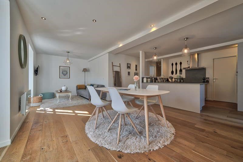 Vente appartement Chambery 349000€ - Photo 1