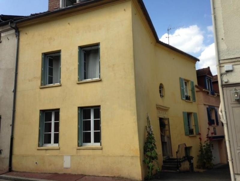 Rental house / villa Verneuil sur seine 1813€ CC - Picture 19