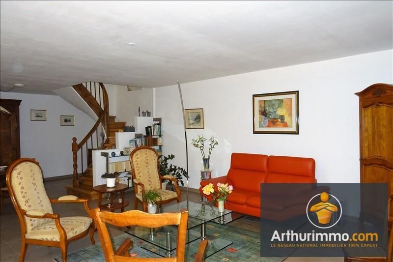Sale house / villa St brieuc 353600€ - Picture 4