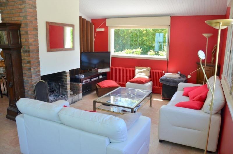 Vente maison / villa Hericy 489000€ - Photo 5
