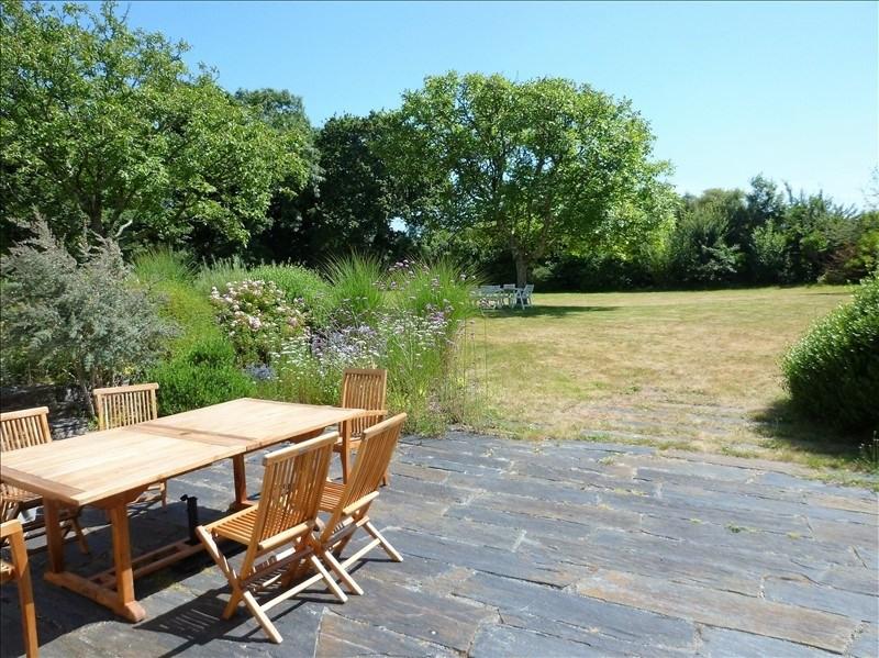 Vente de prestige maison / villa Riec sur belon 525000€ - Photo 10