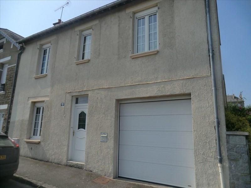 Vente maison / villa Fougeres 119600€ - Photo 1