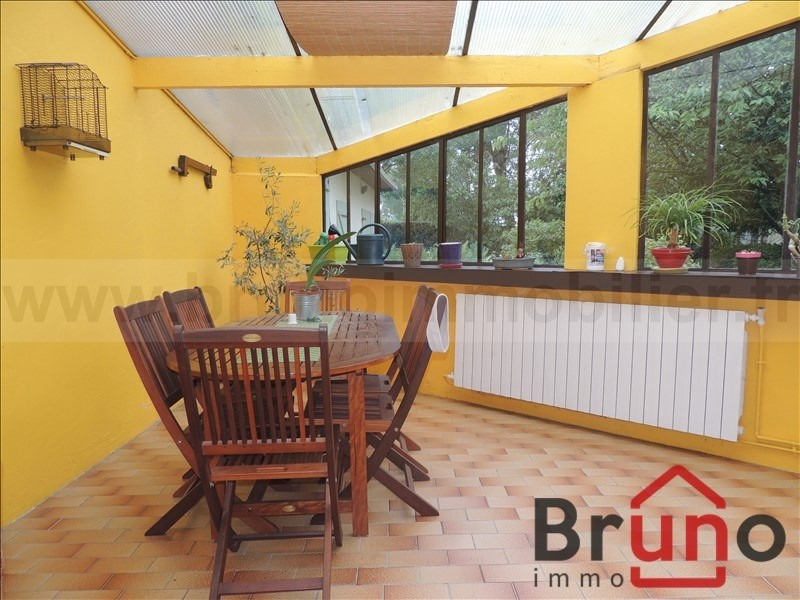 Venta  casa Estrees les crecy 246000€ - Fotografía 12