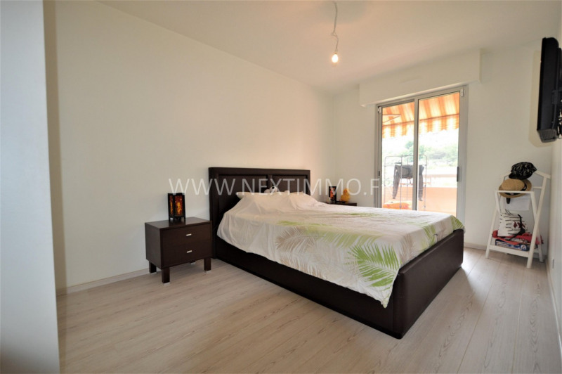 Vente de prestige appartement Menton 580 000€ - Photo 7
