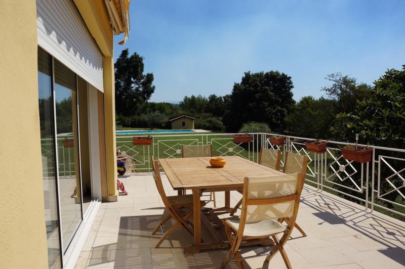 Vente de prestige maison / villa La cadiere-d'azur 885000€ - Photo 15