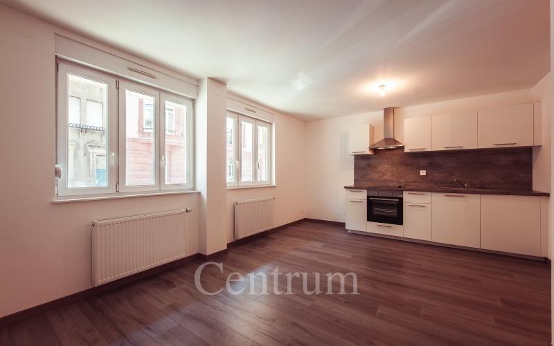 Revenda apartamento Thionville 135000€ - Fotografia 4