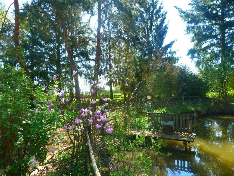 Sale house / villa Charny oree de puisaye 165000€ - Picture 3
