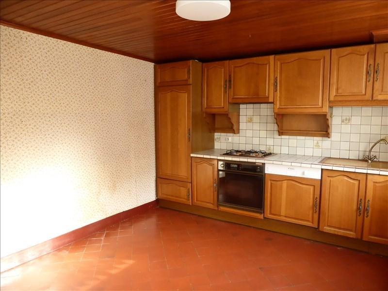 Sale house / villa Pierrefonds 160000€ - Picture 2