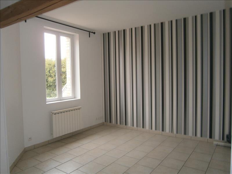 Sale house / villa Peronne 94000€ - Picture 2