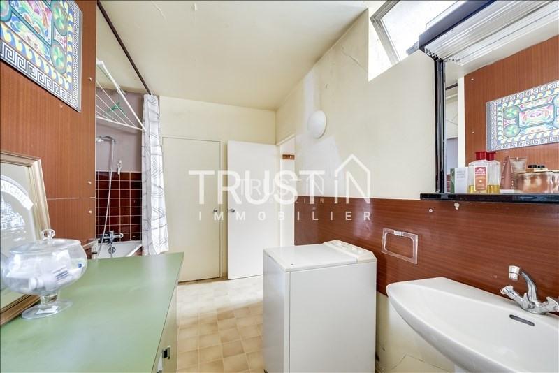 Vente appartement Paris 15ème 537000€ - Photo 7