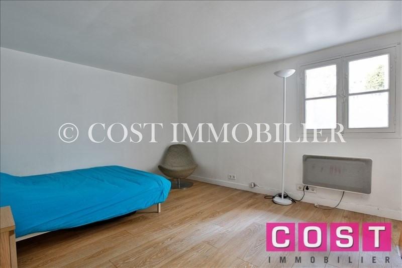 Venta  apartamento La garenne-colombes 199000€ - Fotografía 4