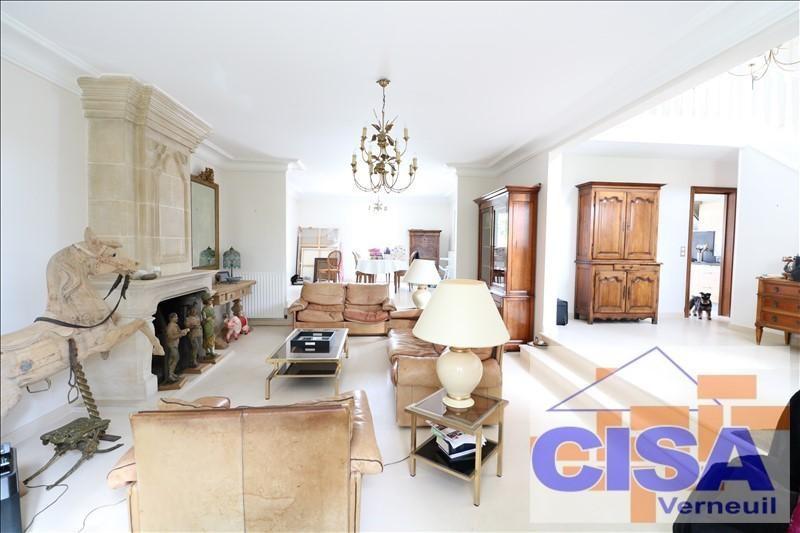 Vente de prestige maison / villa Senlis 660000€ - Photo 4