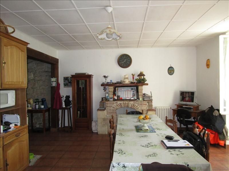 Vente maison / villa St martin de gurcon 336000€ - Photo 5