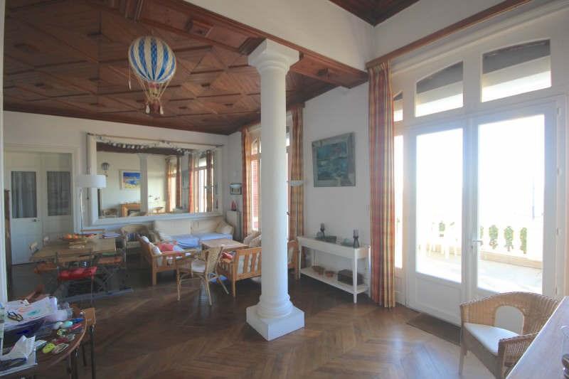Vente de prestige appartement Villers sur mer 515000€ - Photo 7