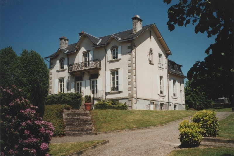 Vente de prestige maison / villa Sauviat sur vige 459800€ - Photo 1