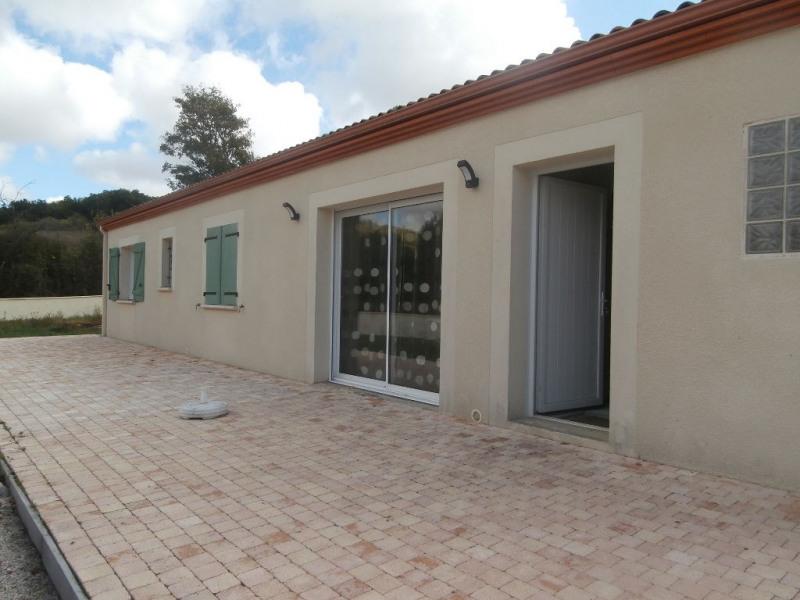 Sale house / villa Pont du casse 205000€ - Picture 1