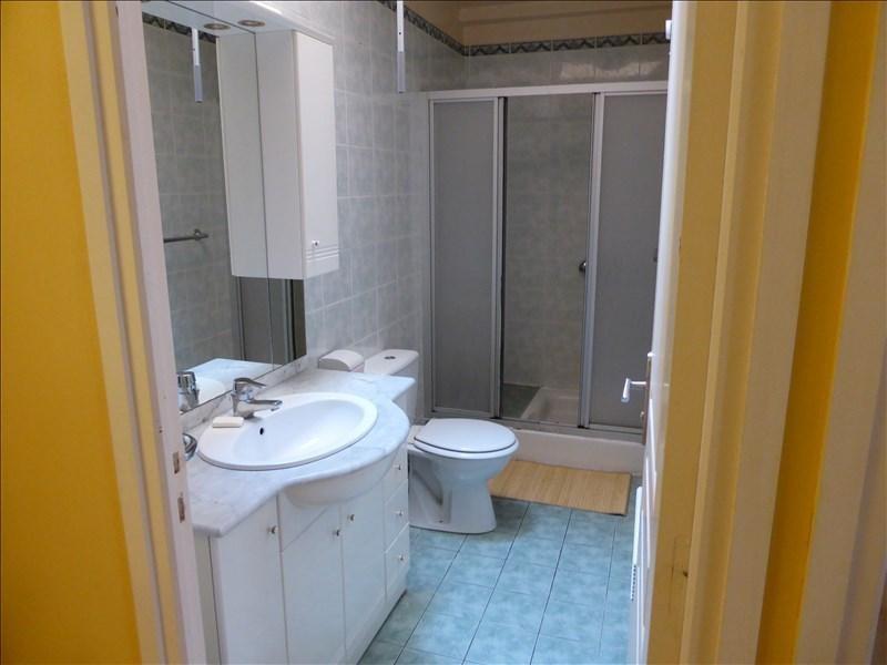 Rental house / villa Auxerre 465€ CC - Picture 6